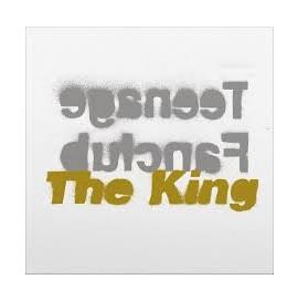 teenage fanclub the king