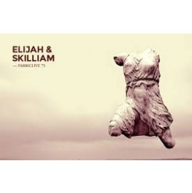 Various Artists - Fabriclive 75 - Elijah & Skilliam [VINYL]
