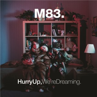 M83 - Hurry Up We're Dreaming (2CD)