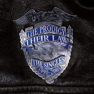 Prodigy Their Law The Singles 1990 2005