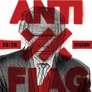 Anti Flag - 20/20 Vision