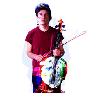 Arthur Russell - Calling Out of Context