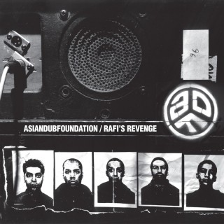 Asian Dub Foundation - Rafi's Revenge