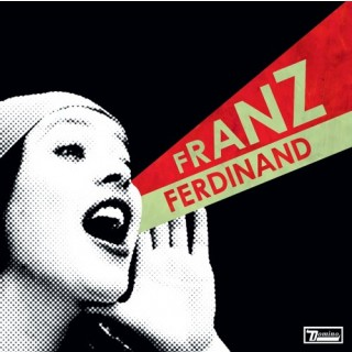 Franz Ferdinand - You Could Have It So Much Better (CD & DVD)