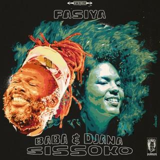 Baba & Djana Sissoko - Fasiya