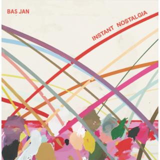 Bas Jan - Instant Nostalgia