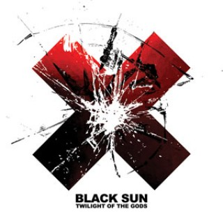 Black Sun Twlight Of The Gods