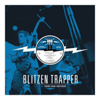blitzen trapper live at third man records