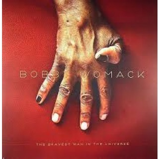 bobby womack bravest man in the universe