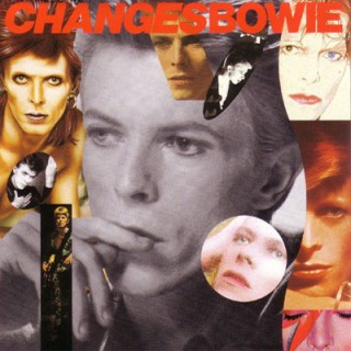 Changes Bowie