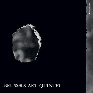 Brussels Art Quintet - Vasy-Y Voir