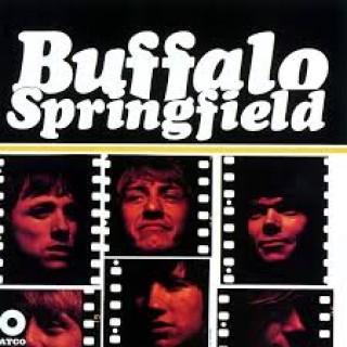 Buffalo Springfield - Buffalo Springfield (Stereo) (2019 reissue)