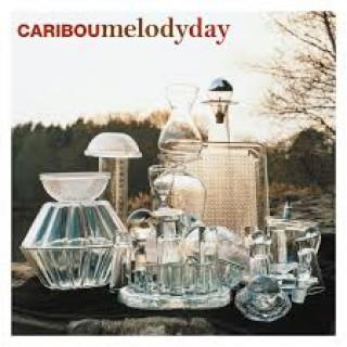 CARIBOU melody day
