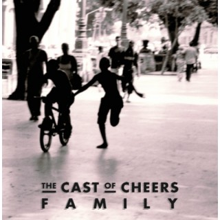 The Cast Of Cheers - Family [VINYL]