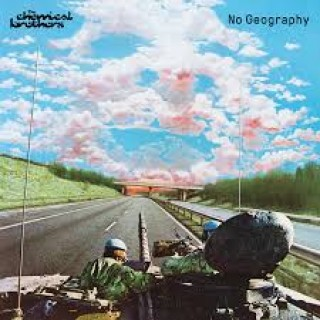 chemical brothers no geography