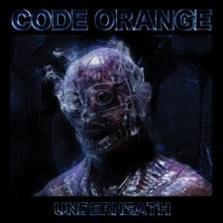 code orange underneath