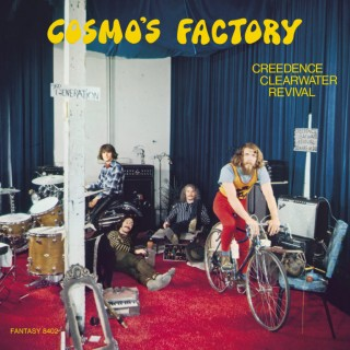 Credence Clearwater Revival - Cosmo's Factory