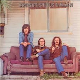crosby stills and nash self titled
