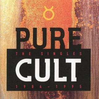 The Cult - Pure Cult : The Singles 1984 - 1995 [VINYL]