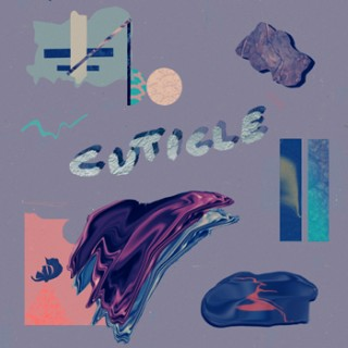 Cuticle - Mother Rhythm Earth Memory [VINYL]