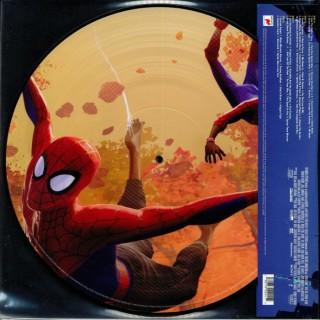 daniel pemberton spider man into the spider verse