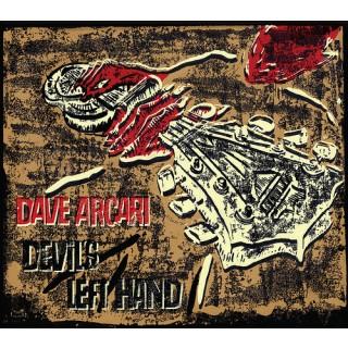 Dave Arcari - Devil's Left Hand