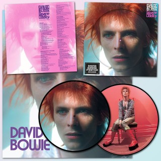David Bowie - Space Oddity Picture Disc