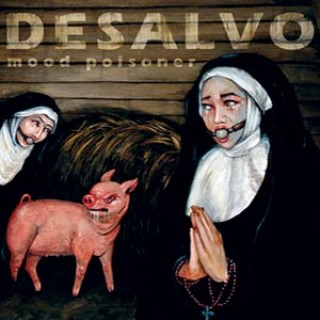 DeSalvo - Mood Poisoner