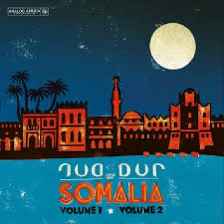 Dur Dur of Somalia - Volume 1 & Volume 2