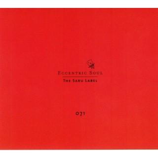 Eccentric Soul - The Saru Label