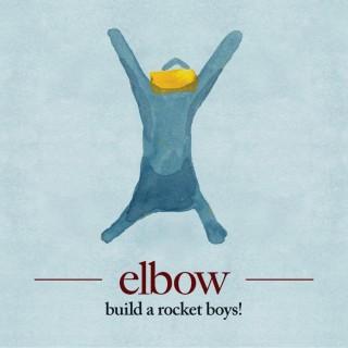 elbow build a rocket boys