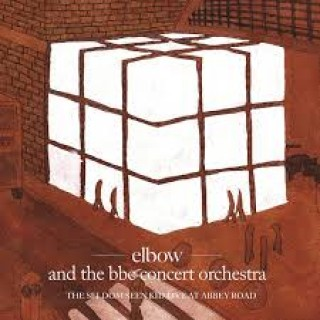 elbow seldom seen kid live at abbey road