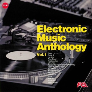 electronic music anthology volume 1
