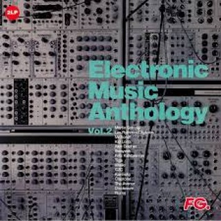 electronic music anthology volume 2