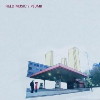 Field Music - Plumb [VINYL]