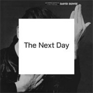 David Bowie - The Next Day [VINYL] [LTD]
