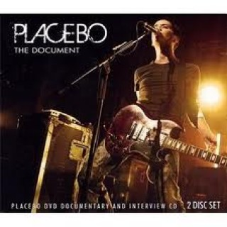Placebo - The Document [CD & DVD]