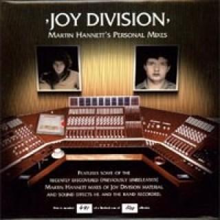 Joy Division - Martin Hannett's Personal Mixes [VINYL]