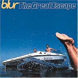Blur The Great Escape