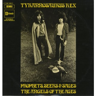 Tyrannosaurus Rex - Prophets, Seers and Sage