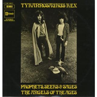 Tyrannosaurus Rex - Prophets, Seers and Sage
