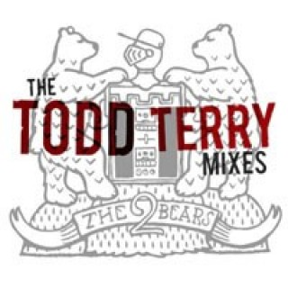 The 2 Bears - The Todd Terry Mixes [VINYL]
