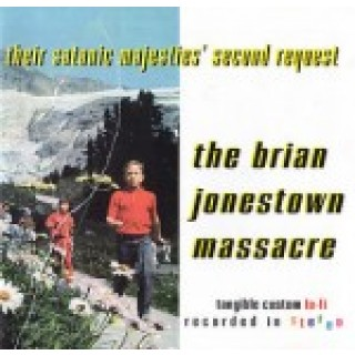 The Brian Jonestown Massacre - Their Satanic Majesties [VINYL]