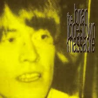 The Brian Jonestown Massacre - If I Love You EP [VINYL]
