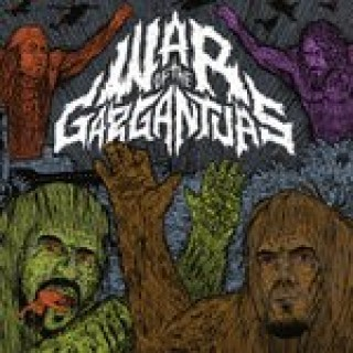 Philip H. Anselmo And The Illegals, Warbeast – War Of The Gargantuas [DG]