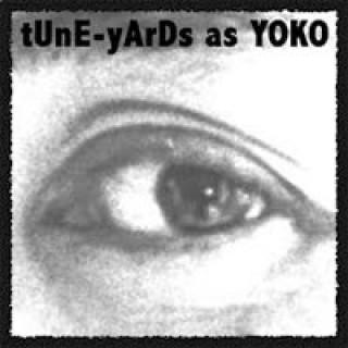 Tune Yards - tUnE-yArDs as YOKO [VINYL]