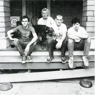 Minor Threat First Demo Tape