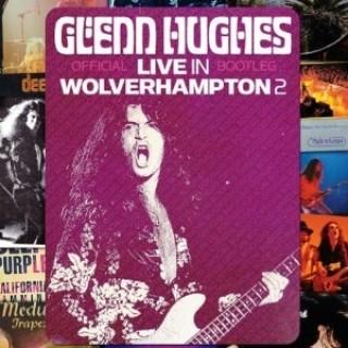Glen Hughes - Live In Wolverhampton
