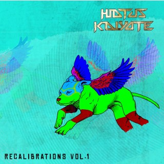 Hiatus Kaiyote - Recalibrations Vol. 1