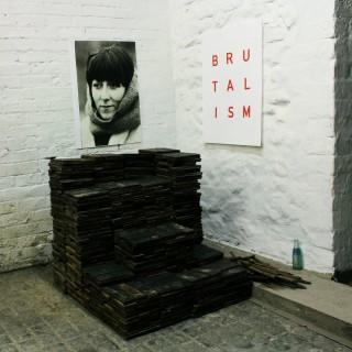 idles brutalism